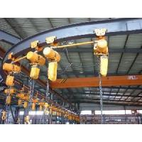 China 0.5 Ton Power Trolley for Hoist (DPC-0.5) wholesale