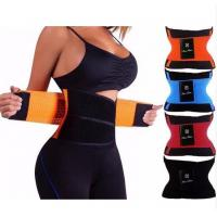 China hot shapers women slimming body shaper waist Belt girdles Firm Control Waist trainer corsets plus size Shapwear modeling wholesale