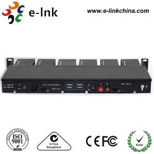 Quality Mini SFP / LC Fiber Ethernet Media Converter With SFP Port , Fiber To Gigabit for sale