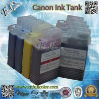 China PFI-106 130ml 12 Colors Pigment  ink For Canon IPF6400 IPF6450 IPF6460 Printer Ink For Reseller wholesale