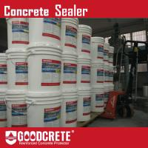 China Goodcrete Lithium Silicate Concrete Hardener wholesale