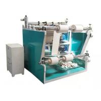China 10-80m / Min Non Woven Fabric Making Machine Mask Garment Material Easy Operation on sale