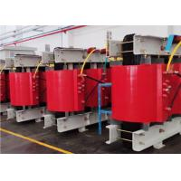 China 400KVA Dry Type Cast Resin Transformer With High Mechanical Strength on sale