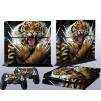 China ps4 skin stickers wholesale