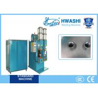 High Efficiency Full Automatic Nut Welding maching