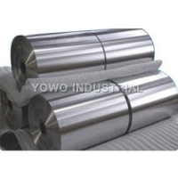 China 0.009mm Aluminum Foil Wrapping Paper on sale