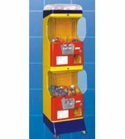 China Tommy Gacha Compatible Capsule Toy Vending Machine wholesale