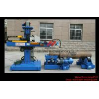 China Fixed Vessel Fit Up Welding Manipulator  5 * 5m Automated Welding Machinery wholesale