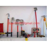 China High Voltage Portable Grounding Rod wholesale