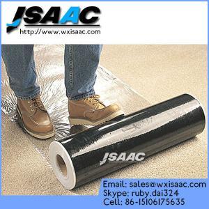 China Polyethylene Adhesive Protective Film For Carpet wholesale
