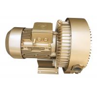 China Double Stage Side Channel Blower, Central Regenerative Vacuum Pump 7.5KW High Volume wholesale