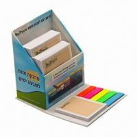 China Sticky Notepads, Customized Printings are Welcome wholesale