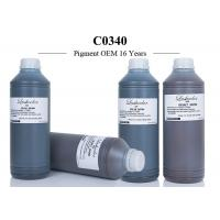 China OEM Semi Permanent Makeup Pigments , 1000ml Big Bottle More Than 110 Colors Available wholesale