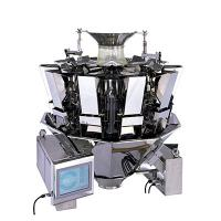 China Beans 10 heads Combination weighers,Multihead weigher for sale,Used packaging machine for selling wholesale