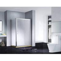 China Modern Design Framed Quadrant Shower Enclosure With Sliding Door, AB 2142 – 2 wholesale