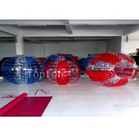 China Flexible Inflatable Bumper Ball wholesale