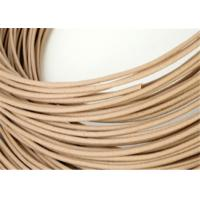 China 2.85mm Wood 3D Printer Filament , Durable 3D Printing Wood Filament wholesale