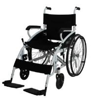 China big wheel manual wheel chair for disabled people SLY117 wholesale