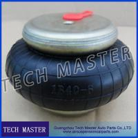 China Single Convoluted Industrial Air Springs Air Rubber Bellow Contitech Air Springs FS40-6 wholesale