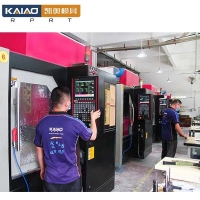 China Metal plastic numerical control processing rapid molding and customization wholesale