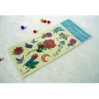 China Temporary Tattoo Sticker (LAM-WS-036) wholesale