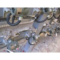 Quality Carbon steel oxygen nitrogen gas plant Nm3/h Combustion Gas Ripening Gas for sale