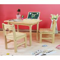 Tiger School Furniture Square Table With Chairs Montessori Furniture Of Ec91081420