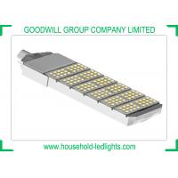 China Waterproof High Power Outdoor LED Street Lights RA >80 With Aluminum Heat Sink wholesale