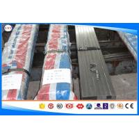 Quality 4140 / 42CrMo4 / 42CrMo / SCM440 Cold Drawn Flat Bar Thick 3-120 Mm; Width 4-120 for sale