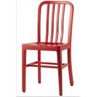 China Heavy Duty Replica Emeco Navy Chair wholesale