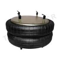 Buy cheap 2B530-30 OEM W01-356 6799 Truck Air Springs Goodyear / Double Convoluted from wholesalers