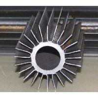Buy cheap P235GH TC1/2 SMLS HF Welded Longitudinal Finned Tubes Used Gas Cooler from wholesalers