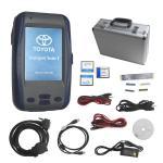 China Toyota Denso IT2 V2014.10 Intelligent Tester2 With Suzuki wholesale