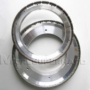 China Back Grinding Wheels,Diamond Back Grinding Wheels wholesale