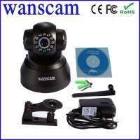 China SD Card recording wireless dome ip camera indoor home security Motion detection ip camera on sale