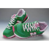 Quality New Balance women shoes WL574YKG, cheap NB sneakers www.doamazingbusiness.net for sale