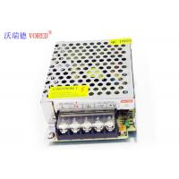 China Small Size CCTV Smps Power Supply , Indoor Security Camera Power Supply wholesale