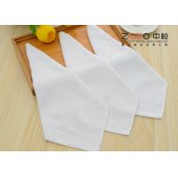 China No Smell Terry Cloth Hand Towels Personalized For Home Restaurants wholesale