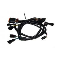 China High Tensile Strength Universal Wire Harness 10P - 20P 7.62mm Pitch For Lawn Mower on sale