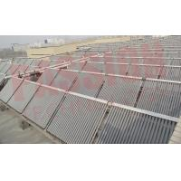 China Centralized Solar Water Heating System Solar Hot Water Collector 30 Tubes on sale
