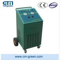 China CM7000A Refrigerant Recovery Machine for ac wholesale