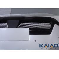China New RIM Automotive Interiors Reaction Injection Molding low volume manufacturing wholesale