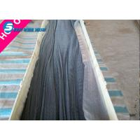 China Eric Manufacturers Window Screen Brass Chain Link Decorative Wire Mesh on sale