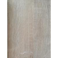 China 85GSM Faux Melamine Wood Grain Decorative Paper Colored Clear Texture For Plywood wholesale