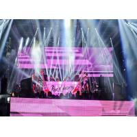 China Electronic Portable Outdoor Rental Led Screen Events Advertising Great Waterproof wholesale