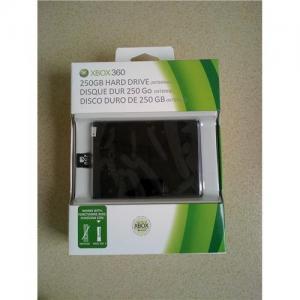 China Xbox360 slim Hard drive 250GB HDD wholesale