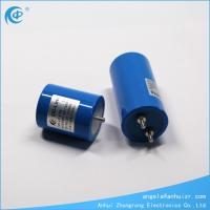 China DC-link 800VDC 100UF Metallized Film Capacitor wholesale