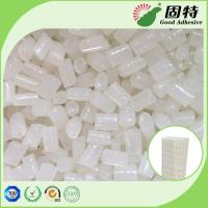 China Air Filtereva EVA Hot Melt Glue Adhesive Pellets / Fabric Hot Glue wholesale