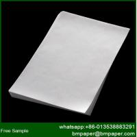 Quality 90gsm White Offset Paper Size A4 for sale