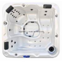China Outdoor SPA Whirlpool (A520) wholesale